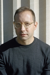 author Benjamin Nugent profile image - Click to open Featured Author panel