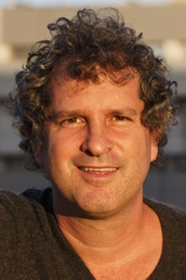author Oren Harman profile image - Click to open Featured Author panel