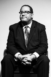 author Michael Eric Dyson profile image - Click to open Featured Author panel