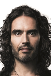 author Russell Brand  profile image - Click to open Featured Author panel