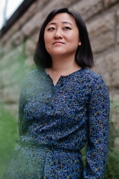 author Ling Ma profile image - Click to open Featured Author panel
