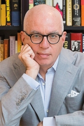 author Michael Wolff profile image - Click to open Featured Author panel