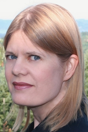 author Deborah Campbell  profile image - Click to open Featured Author panel
