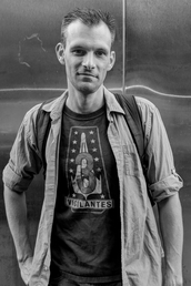author Ben Thompson profile image - Click to open Featured Author panel