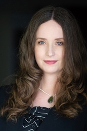 author Megan Rosenbloom profile image - Click to open Featured Author panel