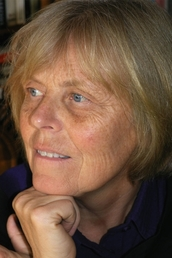 author Ursula Hegi profile image - Click to open Featured Author panel