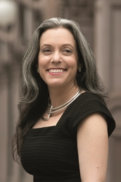 author Joanne B. Freeman profile image - Click to open Featured Author panel
