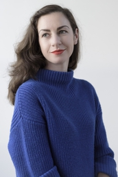 author Jessica Friedmann profile image - Click to open Featured Author panel