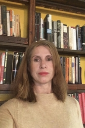 author Mikita Brottman profile image - Click to open Featured Narrator panel