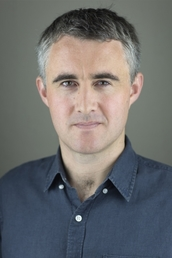 author Richard Davies profile image - Click to open Featured Author panel