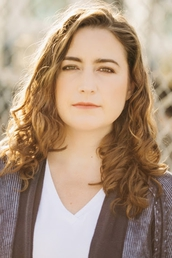 author Lydia Kiesling profile image - Click to open Featured Author panel