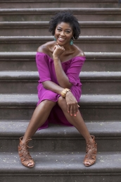 Author Tanisha C. Ford profile image - Click to see author details