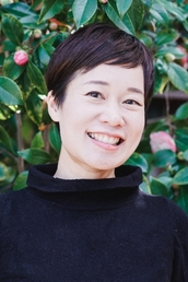 author Yangsze Choo profile image - Click to open Featured Author panel