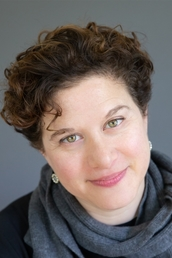 author Jennifer Rosner profile image - Click to open Featured Author panel