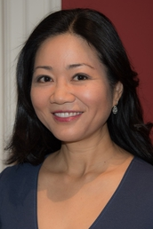 author Linda Yueh profile image - Click to open Featured Author panel