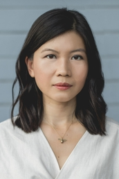 author Rachel Heng profile image - Click to open Featured Author panel