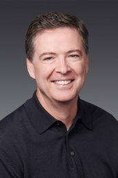 Author James Comey profile image - Click to see author details