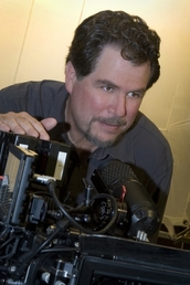 author Don Coscarelli profile image - Click to open Featured Author panel