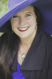 author Jeffe Kennedy profile image - Click to open Featured Author panel