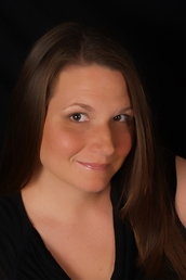 author Katie McGarry profile image - Click to open Featured Author panel