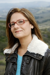author Mina Javaherbin profile image - Click to open Featured Author panel
