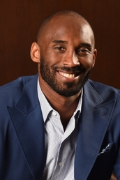 author Kobe Bryant profile image - Click to open Featured Author panel