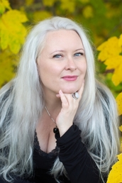 author Camilla Bruce profile image - Click to open Featured Author panel