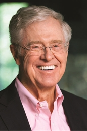 author Charles Koch profile image - Click to open Featured Author panel