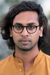 author Guy Gunaratne profile image - Click to open Featured Author panel