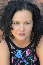 author Jeanine Cummins profile image - Click to open Featured Author panel
