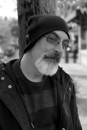 author Landry Q. Walker profile image - Click to open Featured Author panel