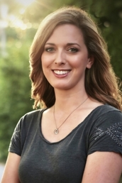 author Sarah Goodman profile image - Click to open Featured Author panel