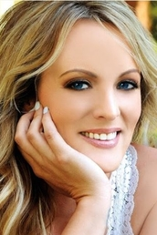 author Stormy Daniels profile image - Click to open Featured Author panel
