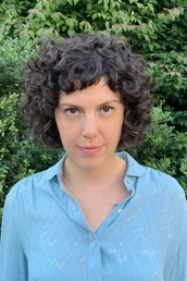 author Joni Murphy profile image - Click to open Featured Author panel