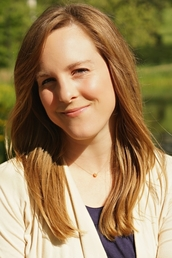 author Sarah Henning profile image - Click to open Featured Author panel