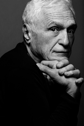 author John Giorno profile image - Click to open Featured Author panel