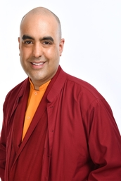 author Gelong Thubten profile image - Click to open Featured Author panel