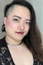 author S. Qiouyi Lu profile image - Click to open Featured Author panel