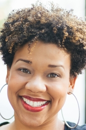 author Andrea Williams profile image - Click to open Featured Author panel