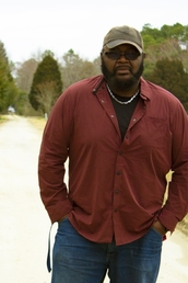 author S. A. Cosby profile image - Click to open Featured Author panel