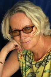 author Gwyneth Jones profile image - Click to open Featured Author panel