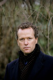 author Edward St. Aubyn profile image - Click to open Featured Author panel