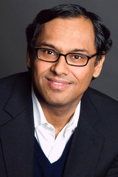 author Sandeep Jauhar profile image - Click to open Featured Author panel