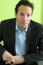 author Rich Cohen  profile image - Click to open Featured Author panel