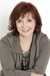 author Janet Evanovich profile image - Click to open Featured Author panel