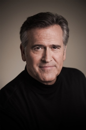 author Bruce Campbell profile image - Click to open Featured Author panel
