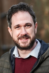 author Peter Moore profile image - Click to open Featured Author panel