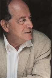 author Roberto Calasso profile image - Click to open Featured Author panel