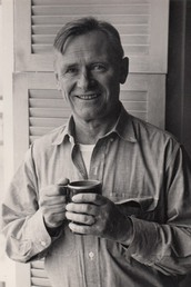 author Christopher Isherwood profile image - Click to open Featured Author panel