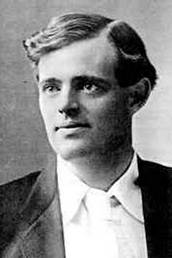 author Jack London profile image - Click to open Featured Author panel